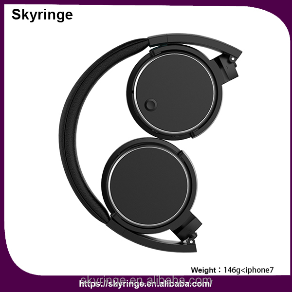 Shenzhen Skyringe T700 stylish headphone bluetooth sport without <strong>wire</strong>