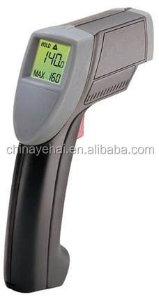Raytek New Arrival ST61 non contact IR infrared thermometer, digital infrared thermometer ST61 30:1 D:S