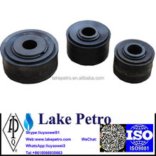 Mud pump rubber piston,rubber piston ,Processing customized
