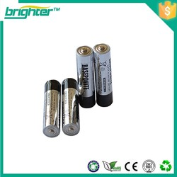 high quality aaa lr03 am4 alkaline zn-mn battery parts dry cell battery