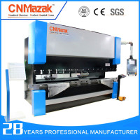 Second hand plate cutting and bending used machine