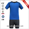 create football uniform/football t shirt/soccer jacket