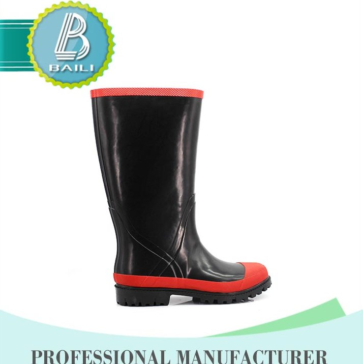 High quality Useful Fancy Working Boots