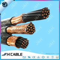 Flexible Control Cable Braid Copper Wire Push Pull Control Cable
