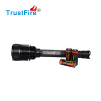 TrustFire X100 XM-L T6 high power 8000LM 5 Modes super bright led torch
