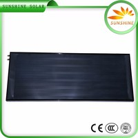 China Manufacturer Hot Sale Industrial Use Solar Collector