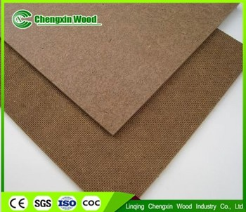 2.0--5.5mm hardboard for selling with best price manufacturere