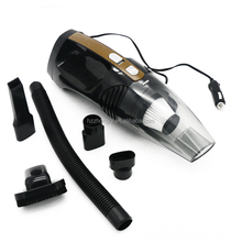 4 IN 1 ZQ-VC001 car vacuum cleaner For Car Wash 2018