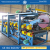 Best selling c shape roll forming machine