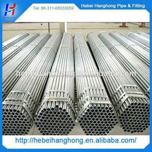 Trade Assurance Supplier 1 inch 316 stainless steel sch 10 pipe