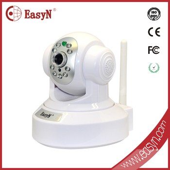 EaysN 2017 Best Home Use CCTV Camera With Memory Card Available ,IP Wireless CCTV Camera,P2P IP CCTV Camera