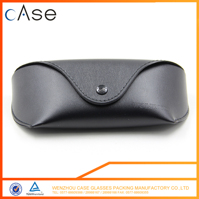 Fashion design Wholesale sunglasses case 2017