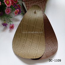 Crocodile PVC leather for Car Seat