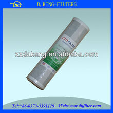 Supply coconut fiber water filters