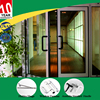 Casement Sliding Door Aluminium Windows