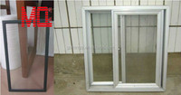 glass sliding window materials