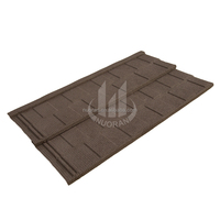 New Zealand New roofing material/Double Wood Roof Tiles/ Buidling Roofing