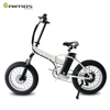 smart hot sale Pocket Electric Bike /Mini Folding Bicycle for Road Riding