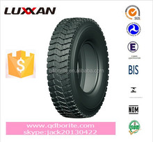 All steel Heavy Truck tyres 11R22.5 11.00R20 295/80R22.5