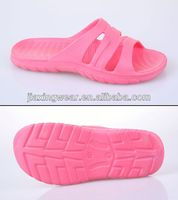 Once Injection soft fur dog slipper for footwear and promotion,light and comforatable