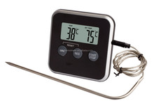 Calibrated Digital Thermometer Manual Digital Thermometers for Furnace