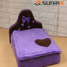 Luxury Real Cotton Bed Nest Sofa Bed For Dogs Cats
