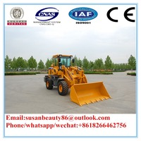 Low price Professional 3.0T Wheel Loader ZL936 with CE