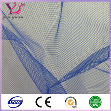 Fancy polyester voile terylene striped sheer voile curtain fabric