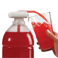 Creative Gadget Automatic drink dispenser for Soft Drinks As Seen On TV DrinkingTap