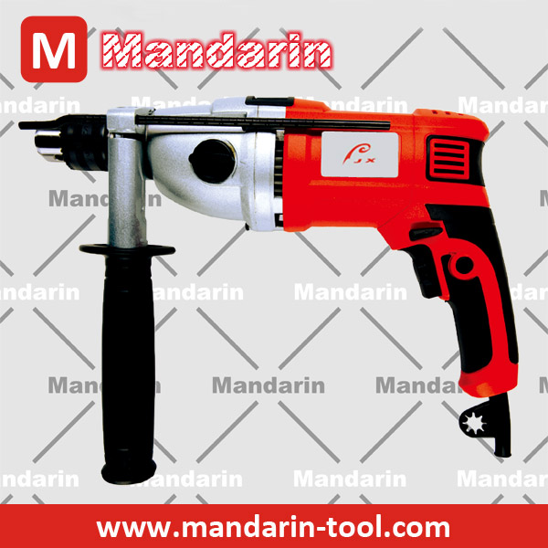 1050W high power impact drill electric powerful tool