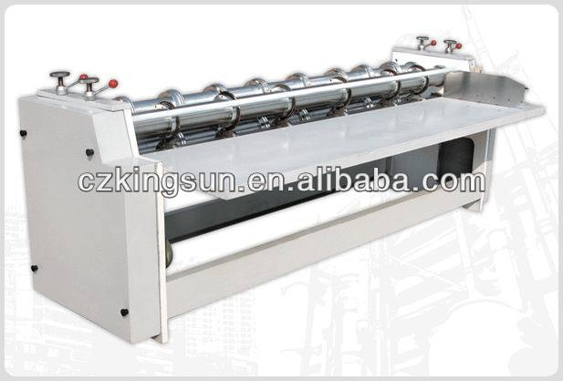 FGX series of cutting and pressing machine,cardboard cutting machine,corrugated paperboard cutter