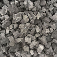 Metallurgical Coke Coke Fuel For Steelmaking