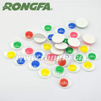 20mm factory supply safety plastic toy eyes