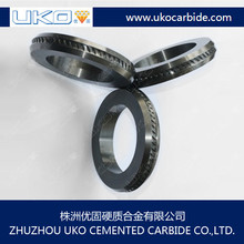 Zhuhou UKO tungsten carbide wire mesh rolls with good property