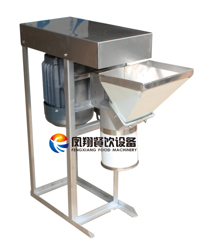 Comercial Garlic/Pepper Paste Grinding Machine