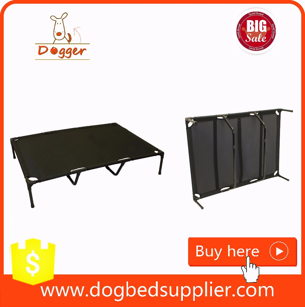 elevated dog bed for outside/elevated dog bed large/best outdoor dog bed