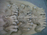 WHOLESALE HAIR COMPANY TOP QUALITY INDIAN HUMAN HAIR SELLER AND EXPORTER