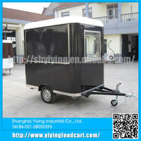 Yiying YY-FS220R China supplier motorcycle off road travel trailer for sale
