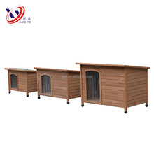 New arrival comfortable large bamboo dog house for sale