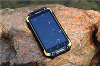 New Product iMAN i6 MTK Octa core nfc mobile phone with walkie-talkie, water-proof mobile phone, water-proof smart phone