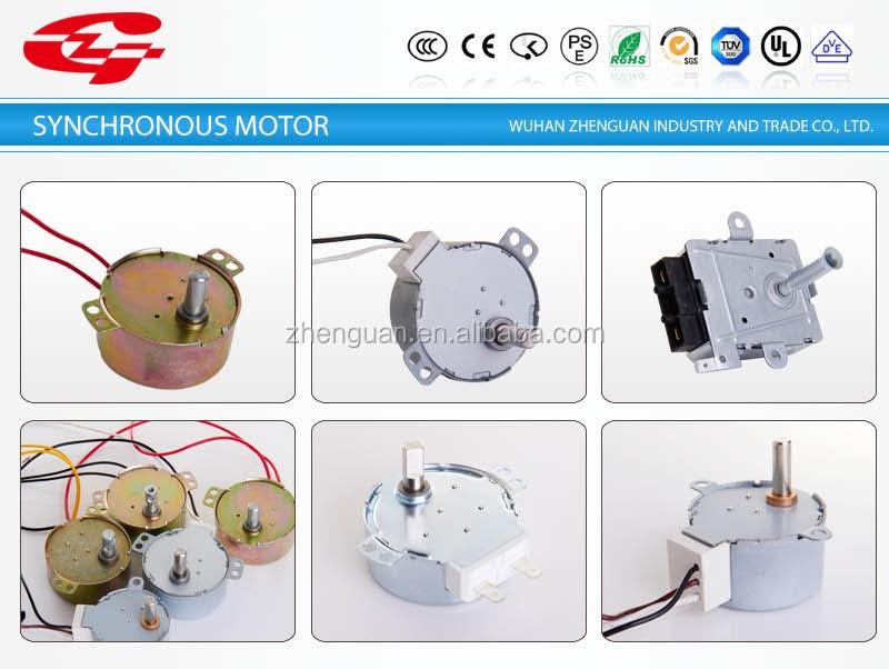Ac Synchronous Motor Electric Fan Motor 42tyj F Buy