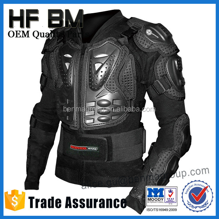Most popular Motorbike Armor Jacket for your choice