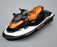 SEADOO JETSKI PERSONAL WATERCRAFT