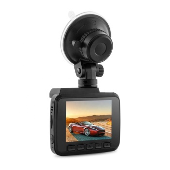 4K 2160P Car Dash Camera Dual Lens Built In GPS DVR Recorder Dashcam With WiFi G-Sensor Loop