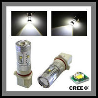 Wholesale High-power CREE 30W 12V by15d auto led lighting fog lamp lights,by15d auto led lighting