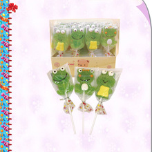 Little frog jelly pop