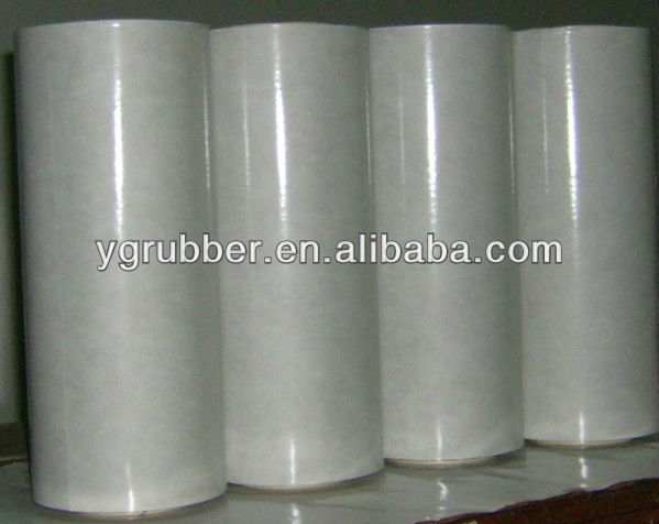 silicone membrane for vacuum press