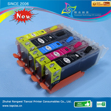 hot sales edible ink cartridges for canon pgi-750 cli-751