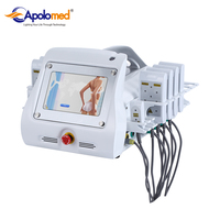 Cold Lipo Laser Skin Tightening Therapy