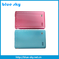 8gb pink/blue 4.3 inch touch screen high quality mp4 mp5 download mp5 games for free